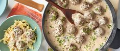 The Rise Of Private Label Brands In The Retail Meals Current Market Swedish Meatballs Recipe Campbell's Kitchen Casserole Recipes, Meat Recipes, Crockpot Recipes, Cooking Recipes, Game Recipes, Noodle Recipes, Turkey Recipes, Yummy Recipes, Appetizers