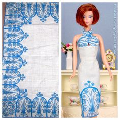 Blue Keefe by HankieChic. Save 10% off any Hankie Chic fashion with coupon code Sale4U.