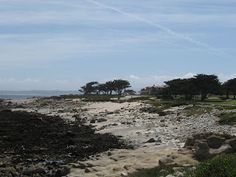 Fun Tour Guru Goes Off the Beaten Path: Point Pinos Lighthouse, Monterey CA - Leap Day Travel Tip