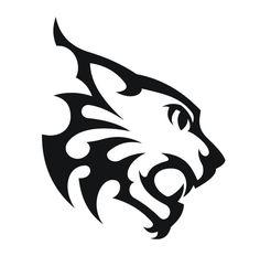 tribal lynx