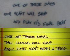 """These Days""  lyrics"