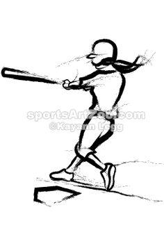 Softball Designs