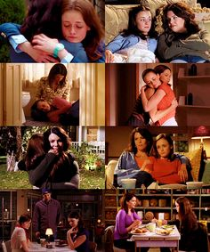 14 Life Lessons We Learned From Gilmore Girls | Her Campus...I just love the Mother/Daughter relationship Rory and Lorelai share