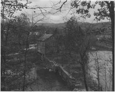 The Grist Mill that Alvin York would buy in 1943