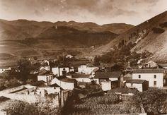 Rural Spain, 1930s