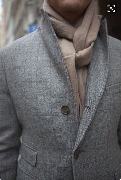 A simple scarf can become so much more by expertly tying and layering your look.
