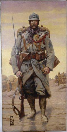 French  WW1