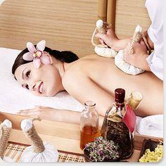 Reasons to Visit Thailand: Thai massages