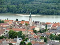 Hainburg an der Donau, Austria - beautiful little town. :)