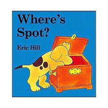 @Aunt Sallyann ..Oops Lydia just told me it was Spot books not Buscuit!