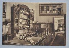 Postkarte Ansichtskarte Insterburg Restaurant Berg Bräu 1929