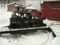 Live Steam Locomotive, Ride On Train, Garden Railroad, Shop Facade, Clear Lake, Steamers, Ride On Toys, Model Trains, Goal