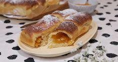Egy finom Lekváros bukta, ahogy Szabi a pék készíti ebédre vagy vacsorára? Lekváros bukta, ahogy Szabi a pék készíti Receptek a Mindmegette.hu Recept gyűjteményében! Apple Pie, Cake Recipes, French Toast, Food And Drink, Breakfast, Sweet, Morning Coffee, Candy, Easy Cake Recipes