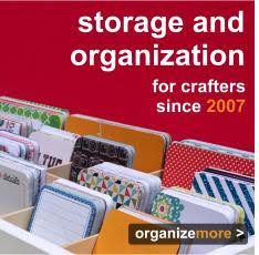 A blog dedicated to craft rooms and storage ideas <3!