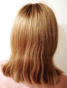Domowe odżywki olejkowe do pielęgnacji włosów...