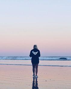 Lost of words  / Dad  #newzealand #otago #moaraki #southislandnz #travel #sunset