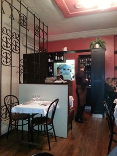 #restaurant #cuisine_francaise