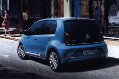 https://flic.kr/p/RCFoWj | Volkswagen up! Der neue; 2016_2