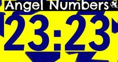 Wizard Angel Healer: Angel Numbers 23:23