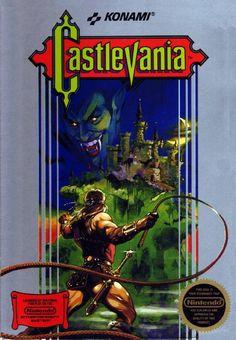 Castlevania: NES