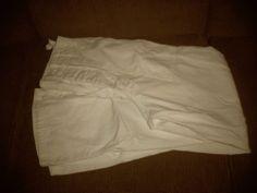 Vintage USAF Military Scrubs Trousers Vietnam War Era Used