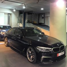 636 вподобань, 5 коментарів – Mulham Moussa (@bmwdreamauh) в Instagram: «BMW M550 With M Performance Package»