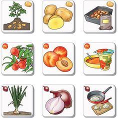 Pexetrio Poznáš ovocie a zeleninu?   edukacnehracky.sk