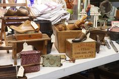 Some goodies on offer in the market  www.dirtyjanes.com