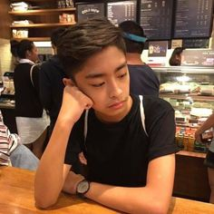 Korea Boy, Men Photoshoot, Bike Photo, Man Photography, Black Aesthetic Wallpaper, Boy Pictures, Tumblr Boys, Ulzzang Fashion, Ulzzang Boy