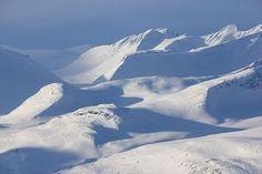 Sarek NP, Sarektjåhkkå, Laponia world heritage site, Swedish Lapland | | Lapland's Image Bank, pictures on mountains, forests, Lapland's nat...