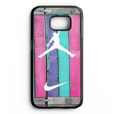 Nike Giving Up Is Simply Samsung Galaxy S6 Edge Plus Case