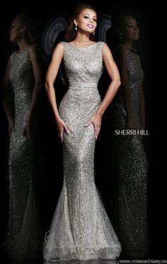 Sherri Hill 4802 Dress - MissesDressy.com
