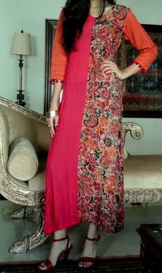 Maqazi Summer Collection 2013 For Women