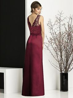 Dessy Collection Bridesmaids Style 6675 http: