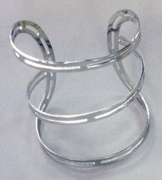 Bracciale a Tre Giri - Perle di Bellezza...benessere online!