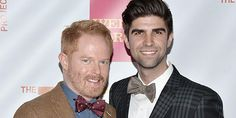 Even Kim Kardashian couldn't get Jesse Tyler Ferguson a pair of Yeezys! http://peoplem.ag/67Q9sH3