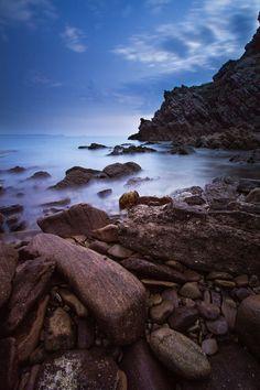 Cap d'Erquy by Fabrice Pringuet on 500px