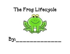 frog lifecycle...you have to sign up for this website but the download is free