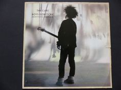 THE CURE - Boys Don't Cry (New Voice • Club Mix) / 1986