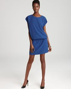 DIANE von FURSTENBERG Dress - Tara | Bloomingdale's
