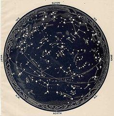 star chart