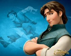 Disney_prince_rider_tangled_wallpaper_4.jpg (973×768)