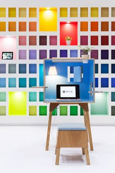伊千呂 JAPAN SHOP 2012 « TORAFU ARCHITECTS トラフ建築設計事務所