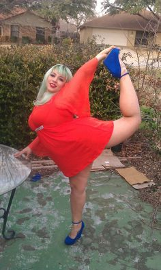 Flexible bbw
