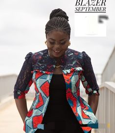Fascinating ankara blouse for the ladies - DarlingNaija African Fashion Ankara, Latest African Fashion Dresses, African Print Fashion, African Shirt Dress, Ankara Blouse, African Blouses, African Tops, African Print Dress Designs, African Print Dresses