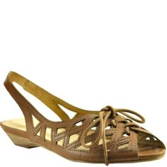 Melissa CC Sandal from Bakers - $52.00