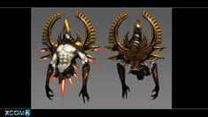 Dangerous Deity: The Archon in XCOM 2