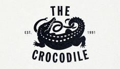 visualgraphc:  The Crocodile - Sleep Op