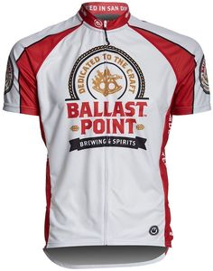 d66141401 Canari Men s Ballast Point Brewing Cycling Jersey 8153337 Ballast Point