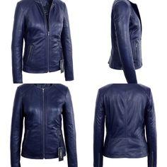 1f22c58fdb42 16 Best Corbani Womens Leather Jackets images